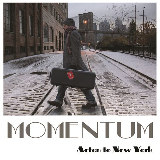 Momentum Acton to New York