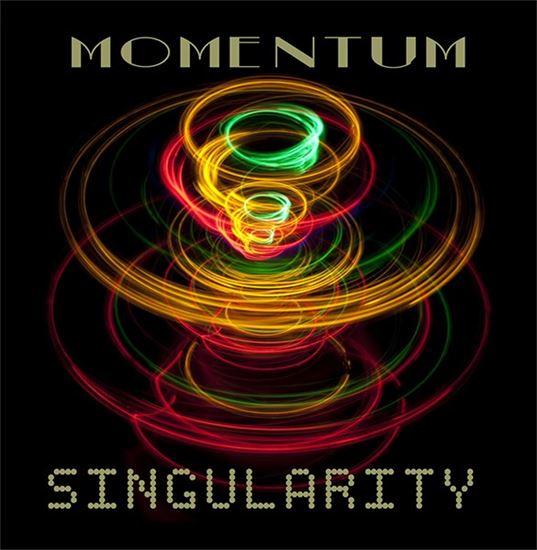 Momentum Singularity